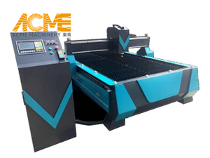 Table CNC Plasma Cutter For Metal