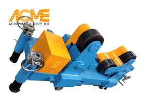 10T Automatic Pipe Rotators For Welding
