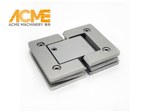 180 Degree Soft Close Glass Shower Door Hinges